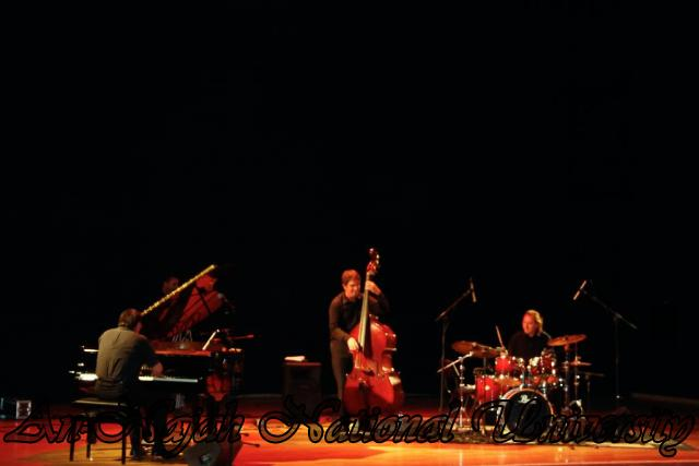 28.06.2012 عرض غنائي لفرقة الجاز الروسية 10