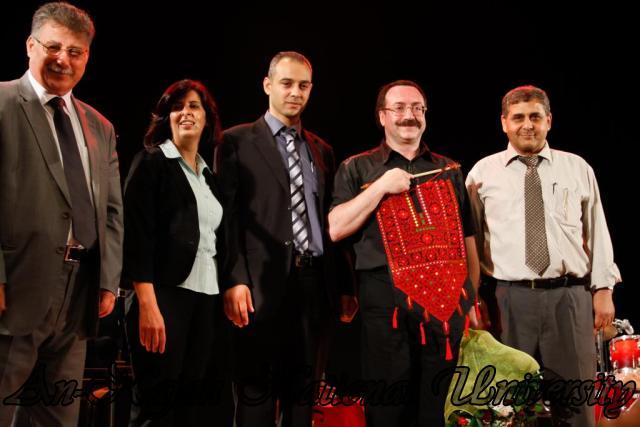 28.06.2012 عرض غنائي لفرقة الجاز الروسية 20