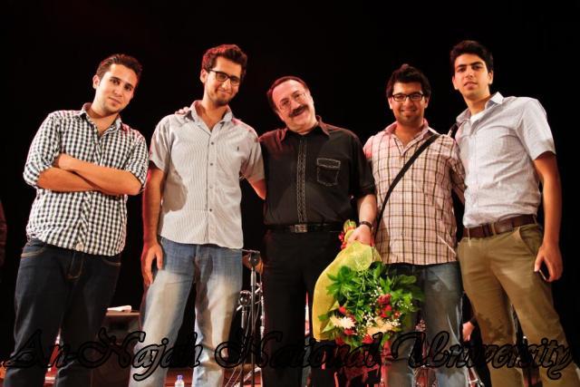 28.06.2012 عرض غنائي لفرقة الجاز الروسية 25