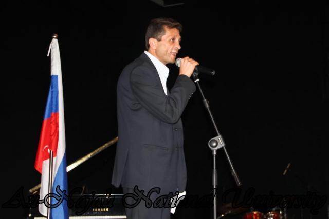 28.06.2012 عرض غنائي لفرقة الجاز الروسية 6