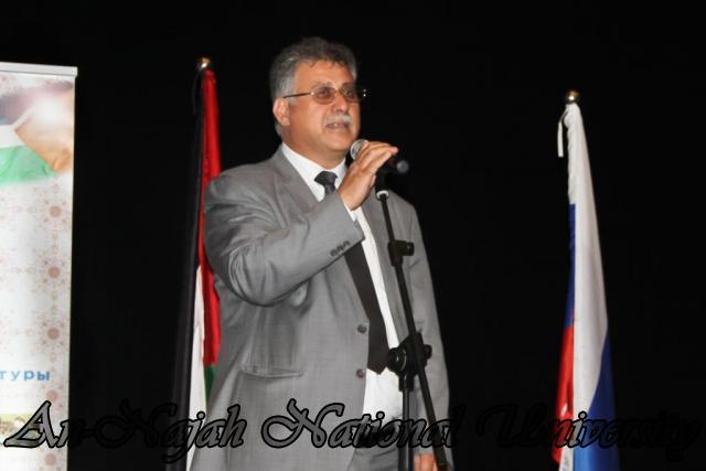28.06.2012 عرض غنائي لفرقة الجاز الروسية 8