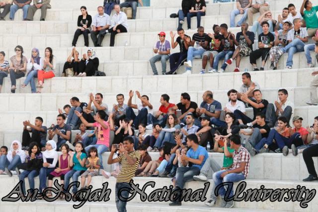 28.06.2012 عرض غنائي لفرقة الجاز الفرنسية 15