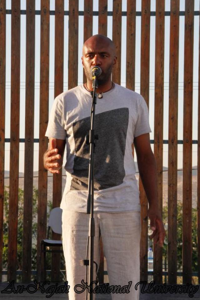 28.06.2012 عرض غنائي لفرقة الجاز الفرنسية 6