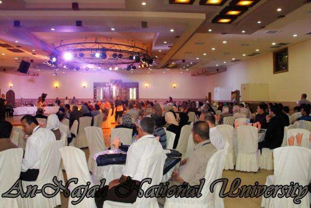 28.06.2012 مؤتمر تحسين طرق تدريس مناهج البحث العلمي 11