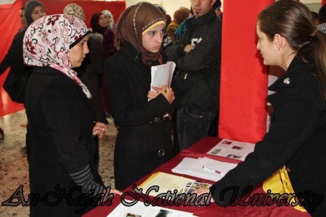 28.11.2011 قسم اللغة الإنجليزية ينظم مهرجان اللغة الإنجليزية الأول 10