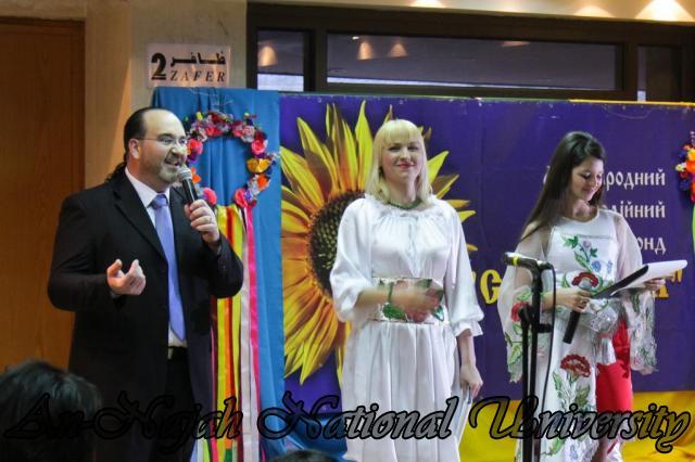 29.01.2012 حفل فرقة عبادي الشمس الأوكرانية 10