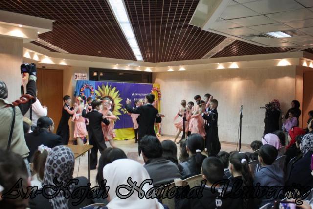 29.01.2012 حفل فرقة عبادي الشمس الأوكرانية 17