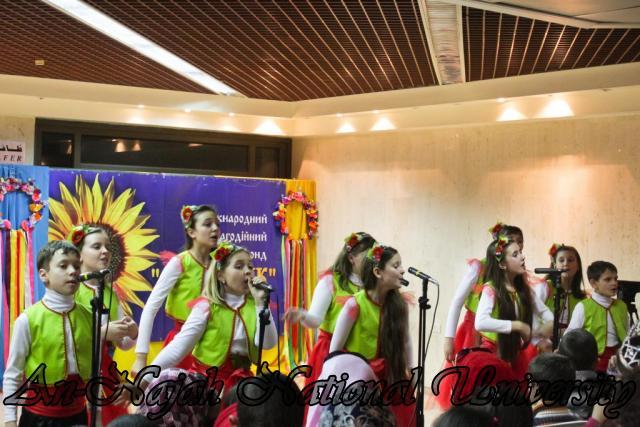 29.01.2012 حفل فرقة عبادي الشمس الأوكرانية 19
