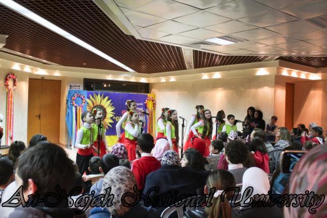29.01.2012 حفل فرقة عبادي الشمس الأوكرانية 20