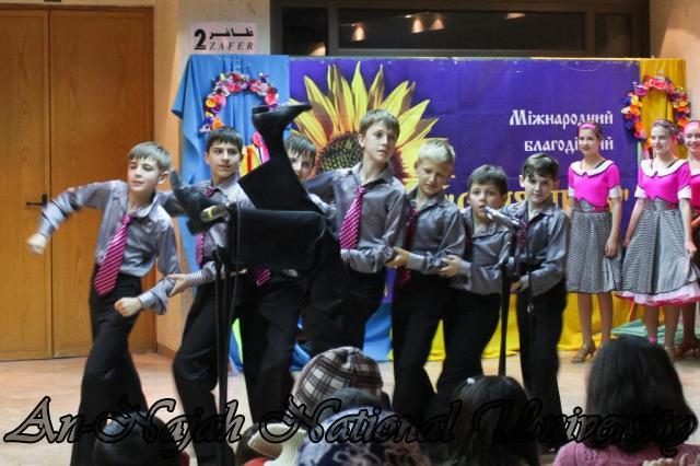 29.01.2012 حفل فرقة عبادي الشمس الأوكرانية 22