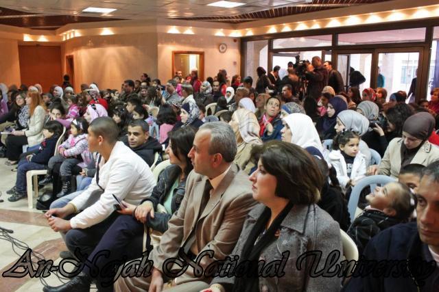 29.01.2012 حفل فرقة عبادي الشمس الأوكرانية 3