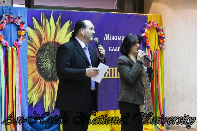 29.01.2012 حفل فرقة عبادي الشمس الأوكرانية 4