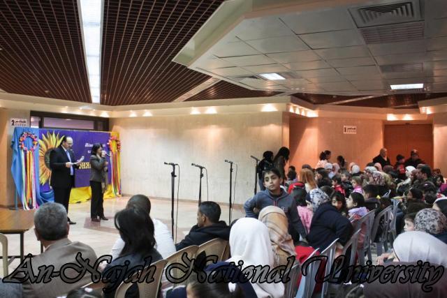 29.01.2012 حفل فرقة عبادي الشمس الأوكرانية 5