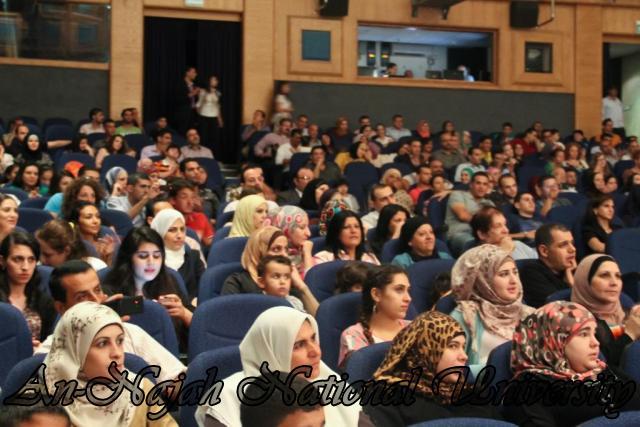 29.08.2012 أمسيات ليالي النجاح 14