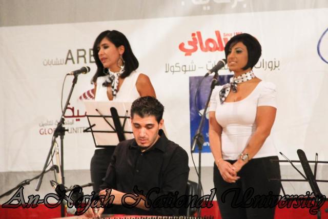 29.08.2012 أمسيات ليالي النجاح 4