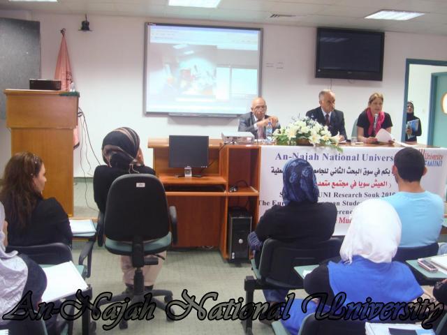 2nd EMUNI Research Souk 2010 4