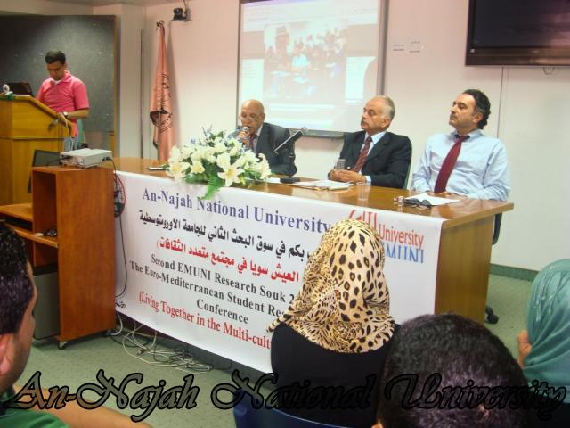 2nd EMUNI Research Souk 2010 7
