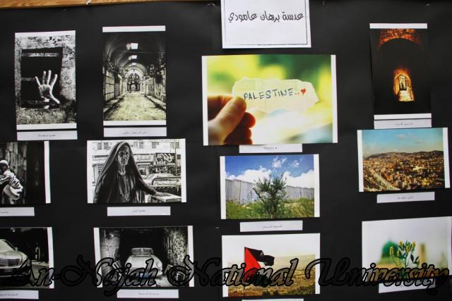 30.10.2011 افتتاح معرض صور   فلسطين بعيوننا 5