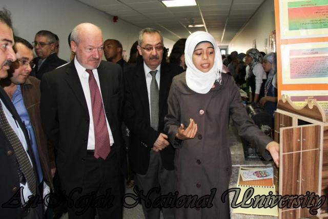30.10.2011 مهرجان العلوم الفلسطيني الفرنسي الثاني 2011 10