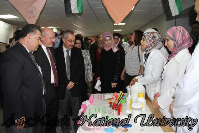 30.10.2011 مهرجان العلوم الفلسطيني الفرنسي الثاني 2011 13