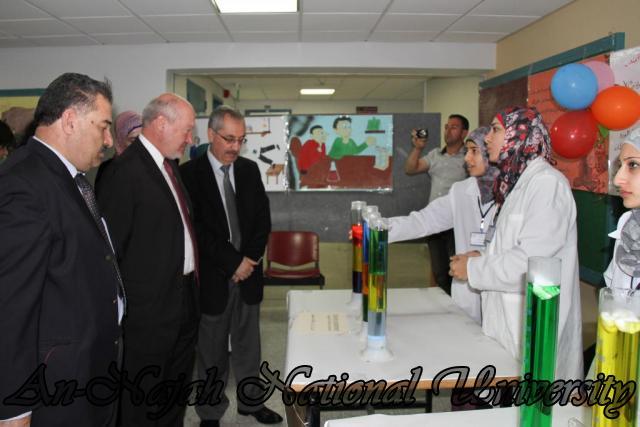 30.10.2011 مهرجان العلوم الفلسطيني الفرنسي الثاني 2011 15