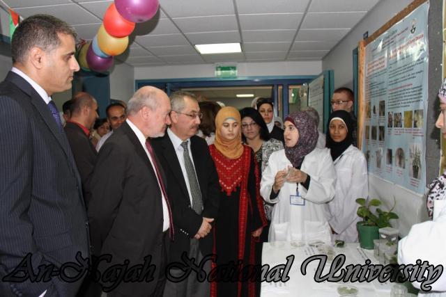 30.10.2011 مهرجان العلوم الفلسطيني الفرنسي الثاني 2011 18