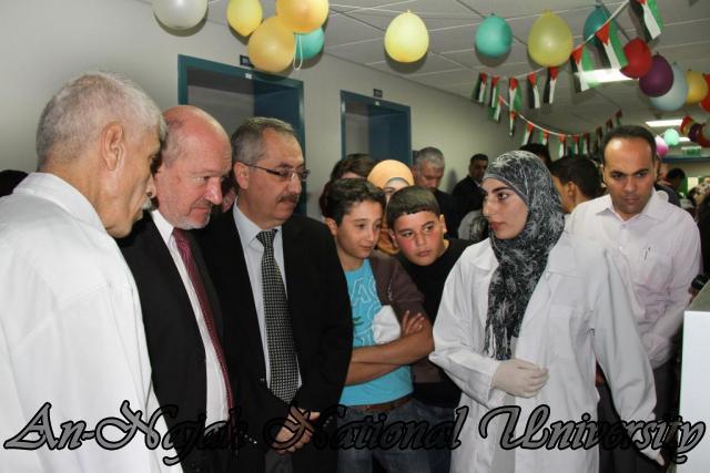30.10.2011 مهرجان العلوم الفلسطيني الفرنسي الثاني 2011 19
