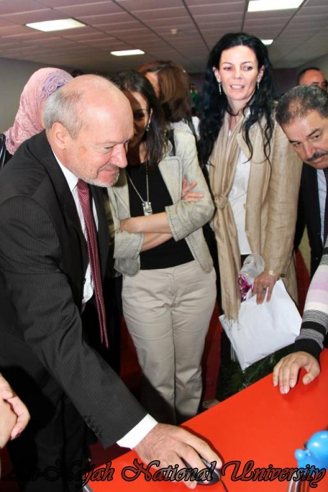 30.10.2011 مهرجان العلوم الفلسطيني الفرنسي الثاني 2011 25