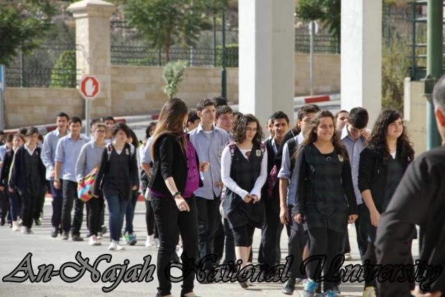 30.10.2011 مهرجان العلوم الفلسطيني الفرنسي الثاني 2011 29
