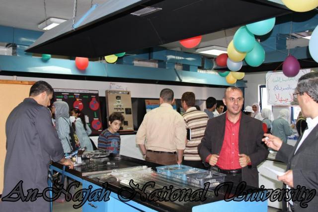30.10.2011 مهرجان العلوم الفلسطيني الفرنسي الثاني 2011 31