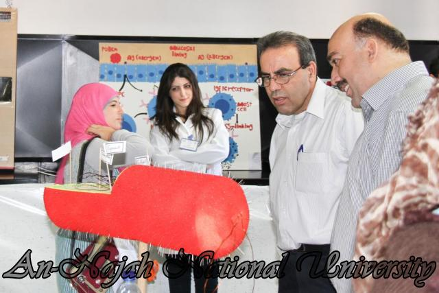 30.10.2011 مهرجان العلوم الفلسطيني الفرنسي الثاني 2011 32