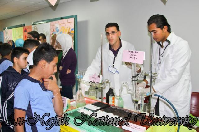 30.10.2011 مهرجان العلوم الفلسطيني الفرنسي الثاني 2011 33