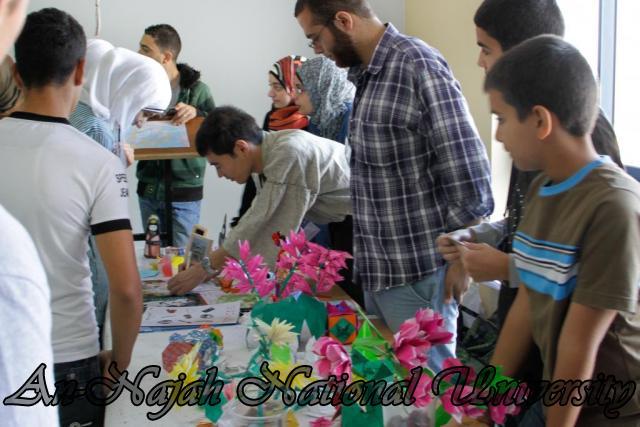 30.10.2011 مهرجان العلوم الفلسطيني الفرنسي الثاني 2011 35