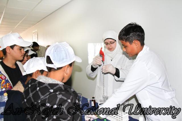 30.10.2011 مهرجان العلوم الفلسطيني الفرنسي الثاني 2011 44