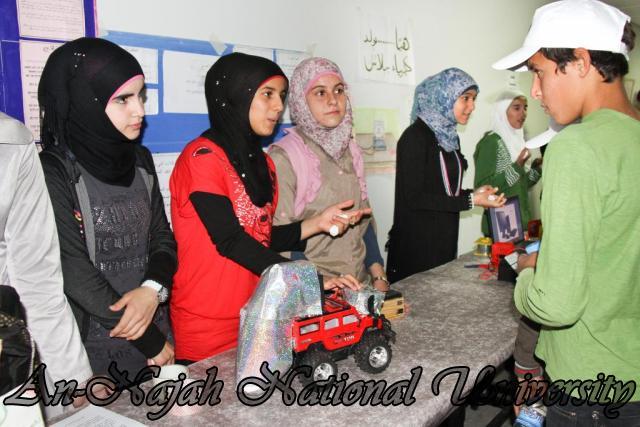 30.10.2011 مهرجان العلوم الفلسطيني الفرنسي الثاني 2011 45