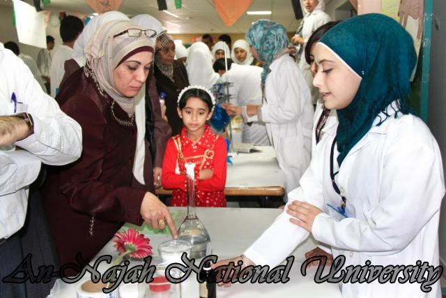 30.10.2011 مهرجان العلوم الفلسطيني الفرنسي الثاني 2011 46