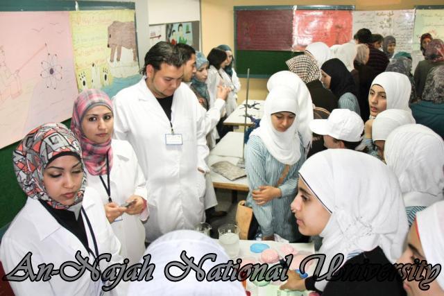 30.10.2011 مهرجان العلوم الفلسطيني الفرنسي الثاني 2011 47