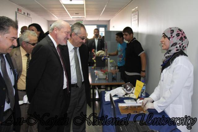 30.10.2011 مهرجان العلوم الفلسطيني الفرنسي الثاني 2011 7