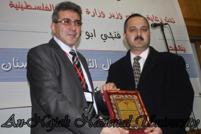EDITED   24.03.2011, مؤتمر طب الأسنان 31