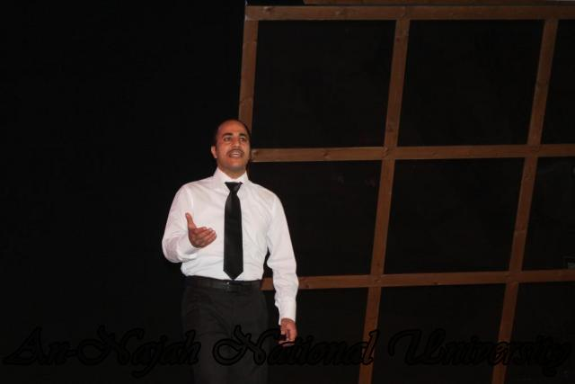 EDITED MARTIN LUTHER KING PLAY 3