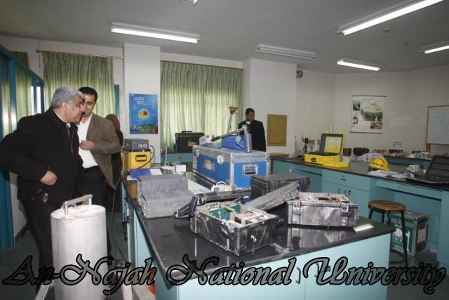 مختبر الزلازل