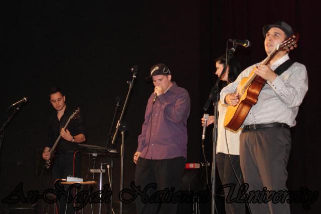 Live Act Folk حفل الفرقة الهنغارية 11