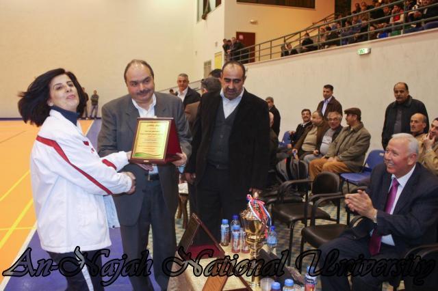 Nablus Jordanian basketball match 32