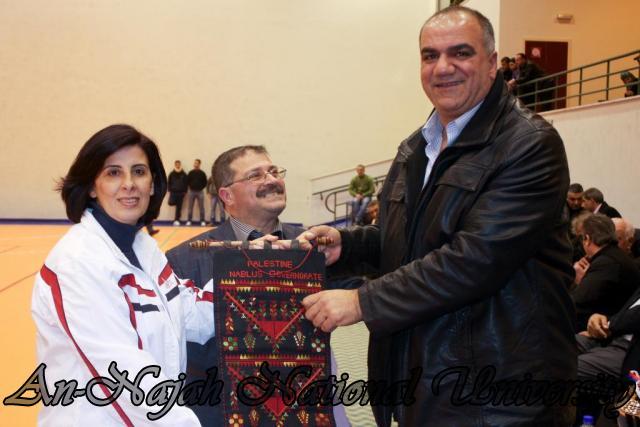 Nablus Jordanian basketball match 36