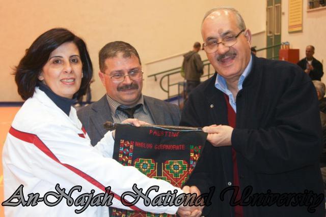 Nablus Jordanian basketball match 37