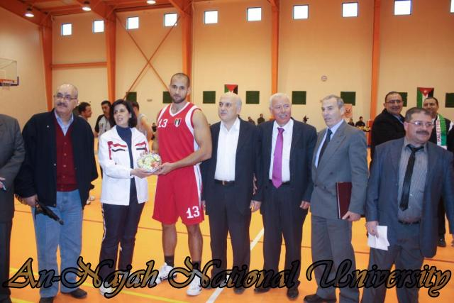 Nablus Jordanian basketball match 40