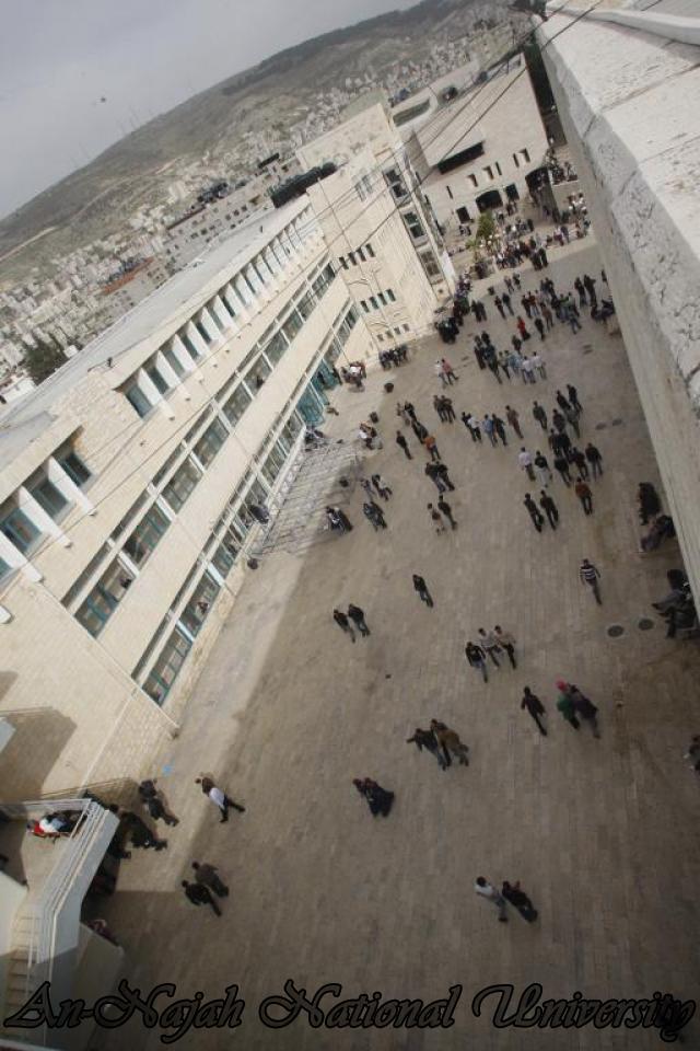 جولة بالصور  في جامعة فلسطينة عريقة Old%20Campus%20(1)