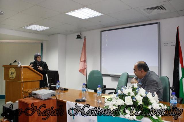 The Third EMUNI Research Souk     مؤتمر سوق البحث الثالث لعام 2011 8